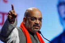 'No One Called Them Anti-national': Amit Shah on 'Professional' Decision to Detain Ex-CMs of J&K