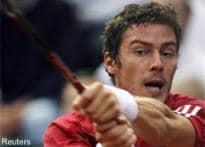 Russia beat Argentina, lift Davis Cup
