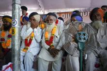 More Delay in OROP, Govt Gives 6-Month Extension to Panel
