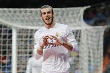La Liga: Bale scores four as Real Madrid rout 9-man Rayo Vallecano 10-2