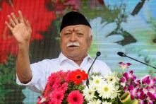 RSS Chief Mohan Bhagwat Calls for 'Harmonious' Debate on Reservation