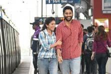 Sai Pallavi-Naga Chaitanya Look Much-in-love in This Still from Love Story