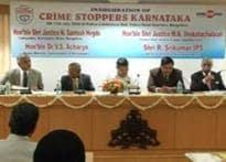 Crusade against crime: Community policing begins in K'taka