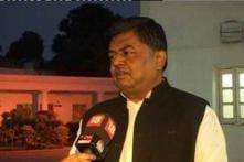 AICC General Secretary B K Hariprasad Quits Party Post