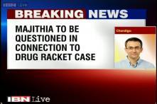 Will cooperate with ED in drug racket case: Punjab Minister Bikram Singh Majithia