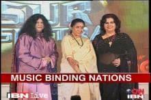 Surkshetra: Indo-Pak singing reality show to begin