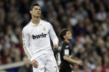 Real Madrid held to 0-0 draw by Valencia