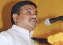 Maharashtra Deputy CM RR Patil resigns