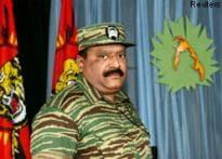 Lankan army advances towards LTTE bastion
