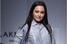 'Sonakshi shouldn't cross her limits'