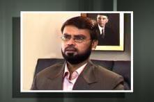 Pakistani journalist Aftab Alam shot dead by unidentified men in Karachi