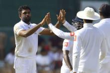 Sri Lanka Look to Start Afresh Against in-form New Zealand