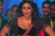 Watch: Kareena's 'Halkat Jawani' from 'Heroine'