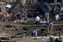 Powerful Blast Kills 12, Injures 20 in Pakistan's Quetta City