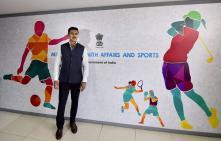 Need to Change Outlook Towards Sports: Rajyavardhan Rathore