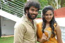Proud to be part of 'Kalicharan': Chandini