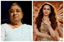 Usha Mangeshkar on Mungda: To Rip Off Songs in This Arbitrary Manner is Not Correct