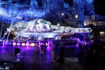 Aliens, Droids & Starships: Here's Sneak-Peek Into Disney's New Star Wars Theme Park