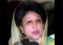 Indian envoy to B'desh meets Khaleda Zia