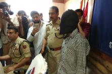 In a First, J&K Police Arrest Non-Kashmiri Hindu Working as LeT Militant