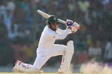 Bangladesh vs Zimbabwe, Second Test Day 1 in Dhaka: Mushfiqur Leads Bangladesh Past 300-Run Mark