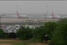 Mystery balloon near Delhi airport sparks security alert