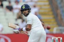 Gavaskar Praises Kohli's Technique, Backs Pant to Play as Batsman