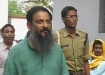 Jailed Indian doc and activist wins Jonathan Mann Award