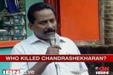 CPM men behind Left leader's killing?