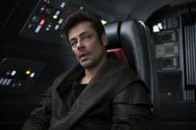 Benicio Del Toro To Preside Over 'Un Certain Regard' Jury In Cannes