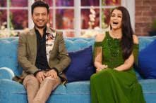 There was no time for the preparations for 'Jazbaa': Aishwarya Rai Bachchan
