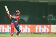 In Pics: DD vs SRH, IPL 2017, Match 40