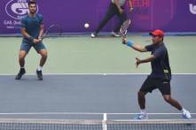 Delhi Open: Bhupathi, Yuki win doubles title, Myneni in singles final