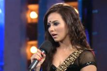 Sana Khan charged with attempted kidnapping of a girl, goes missing
