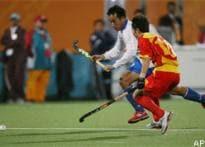 Korean men retain hockey gold