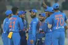India vs West Indies, 3rd T20I Match at Mumbai Highlights: As it Happened