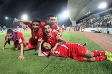 FIFA U-17 World Cup, Costa Rica vs Iran: Iran Win 3-0