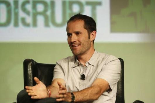 File photo of Evan Williams.