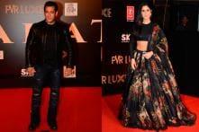Bharat Premiere: Bollywood Stars in Full Attendance
