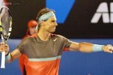 Rafael Nadal can surpass Roger Federer's grand slam record: Sampras