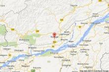 Landslides in Arunachal district due to incessant rains
