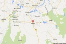 Two tiffin-bombs found in Kanker district of Chhattisgarh; 2 Naxals held