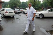 Non-bailable Warrant Issued Against Vijay Mallya