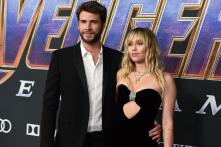 Liam Hemsworth Files for Divorce From Miley Cyrus Citing Irreconcilable Differences