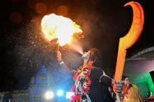 Navaratri 2019: Goddess Durga's Festival Celebrations Across India