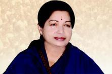 TN: Jaya launches 'Amma' canteens in nine corporations