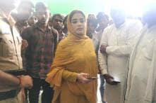 'Hindu Candidate, Muslim Voters': BJP's Nauksham Banks on UK Education, Urdu to Win Haryana Polls