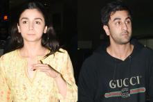 Alia Bhatt Sings Ranbir Kapoor's Song, Internet Promptly Breaks; Watch