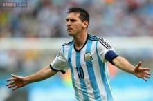 As it happened: Argentina vs Belgium, World Cup 2014 quarterfinals