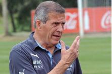 FIFA WC qualifiers: Uruguay names team for matches against Ecuador, Chile